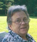 Marguerite Gates