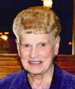 Arlene Greenhoe