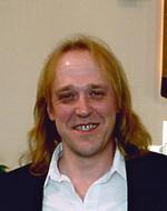 Tim Boyce