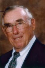 "Ernest ""Bud"" Rogers"